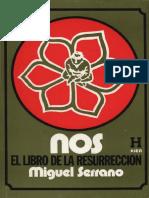 Serrano Miguel - Nos El Libro de La Resurreccion