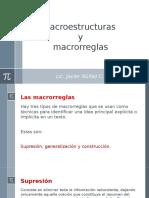 Macroestructuras_Macrorreglas