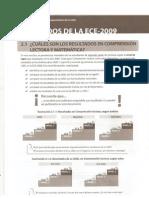 Result a Dos de Evaluac Censal 2009