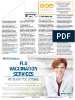 Pharmacy Daily for Fri 03 Feb 2017 - QCPP set for makeover, Turnbull prevention push, Compounding is alive