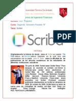 Universidad Tecnica de Ambato Scribd