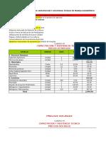 Costos y Presupuestos Allmay