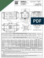 Air-Torque Dimensions PT300