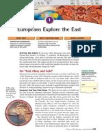 07.Europeans Explore the East.pdf