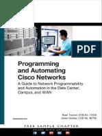 Programando Cisco