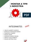 02 Como Montar a TPM Na Industria
