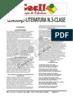 LENG-LIT-CLASE N.3