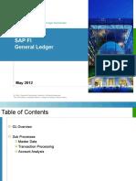 285787568 SAP FI General Ledger