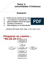 5TO_SEC_Tema 1 Historia de La Iglesia