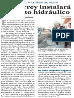 31-01-17 Monterrey instalará concreto hidráulico