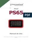 Ps 65 User Manual