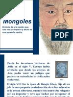 Mongol Es