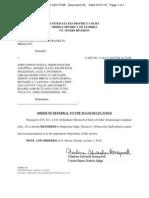DOC. 30, U.S. CORRUPTION
