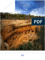 Cliff Palace, Natural Park, Colorado