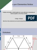 Atividade+Abaqus+-+estrutura+de+barras