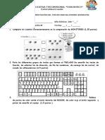 Evaluación de Computación