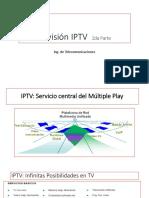 Revisión IPTV  2da Parte