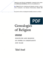 M1-B. Asad1993. the Construction of Religions as..
