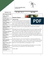 22- SSLS Sept. 2008 Newsletter
