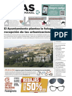 Mijas Semanal nº723 Del 3 al 9 de febrero de 2017