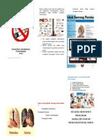 54315839 Leaflet Bahaya Merokok