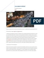Primavera Brasileira ou golpe de direita - junho 2013.doc