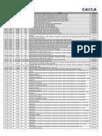 Sinapi Manuteno de Composio Do Referencial Jul 2014
