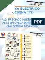 sistema electrico cessna 172.ppt