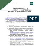 Procedimiento Rc 6201 2015