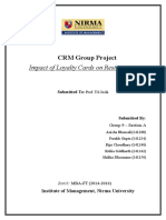 CRM Project_A_Group 9.doc