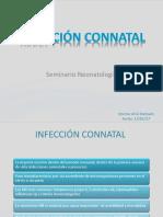 Infección Connatal