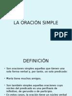 eeeeeLA ORACIÓN SIMPLE I.pptx