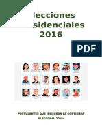 ELECCIONES PRESIDENCIALES 2016.docx