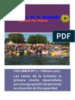 Numero 1 Revista Flor Naciente