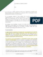 Eindconclusies en Aanbevelingen - Tussentijdse Evaluatie HNO