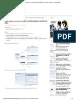 Crear Dynpros Para Crear, Modificar y Visualizar Datos en Una Base de Datos