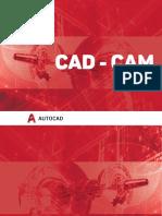 Investigación CAD CAM
