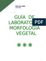 Lab. Morfologia Vegetal 2002