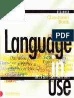 English Language in Use Part 1