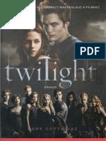 Mark Cotta Vaz - Twilight Kulisszatitkok