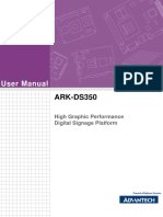 ARK DS350 User Manual