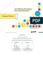 USER GUIDE E-Purchasing Penyedia