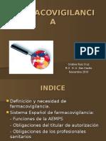 Farmacovigilancia Uno