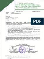 0774 Skel Edaran Registrasi Ulang DPW