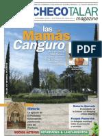 Pacheco Talar Magazine 1
