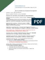 Becarios Emprendedores Fundacion Telmex
