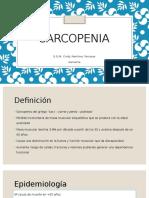 Sarcopenia