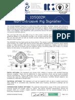 ID5002P Ultranonic NIPS Datasheet (1)