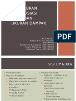 Sesi V Kelompok 3 Ukuran Asosiasi dan Ukuran Dampak.pptx