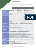 Allianz Vision Profile